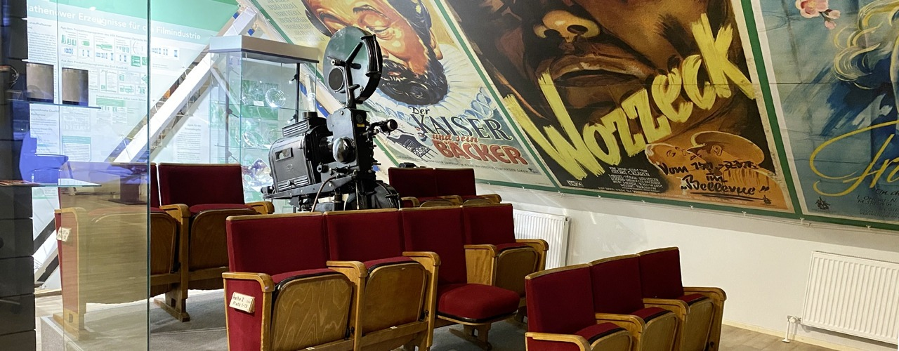 Rathenow Kino